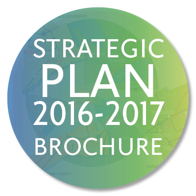 Strategic Plan Brochure