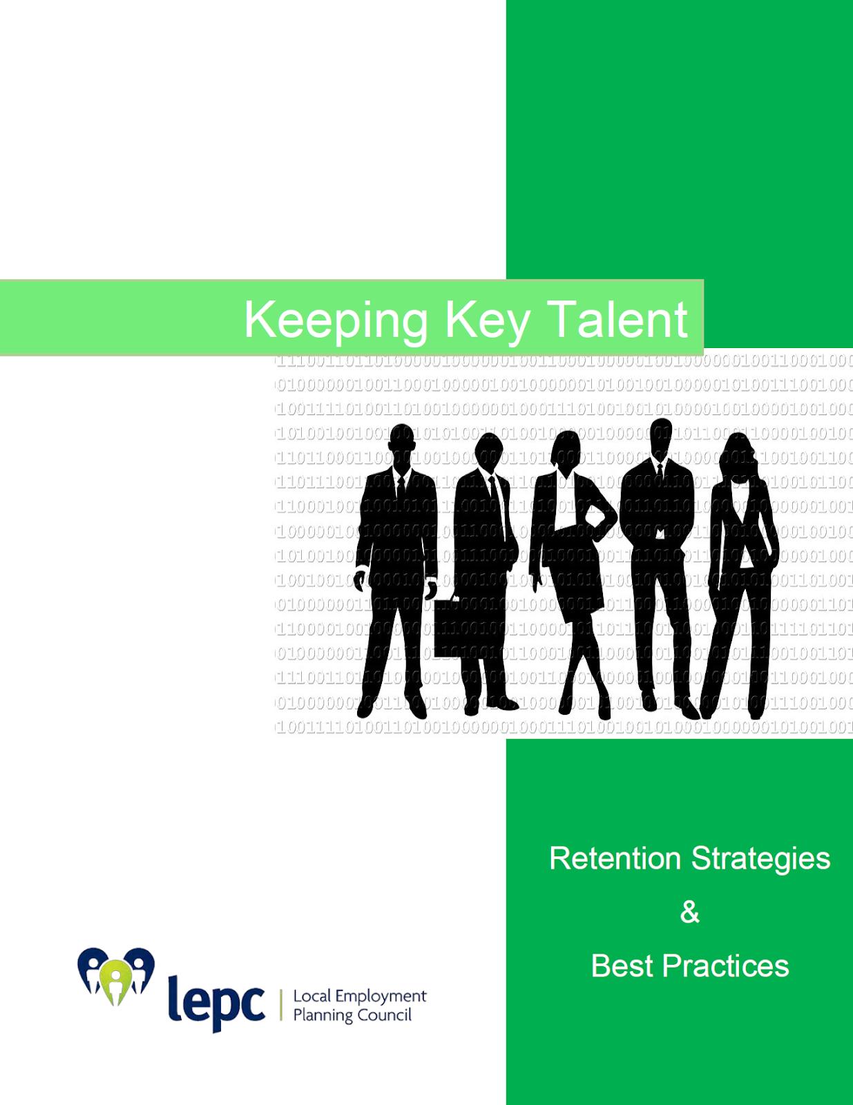 Keeping Key Talent