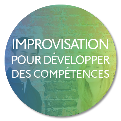 Des Approches Innovantes Employ Improv