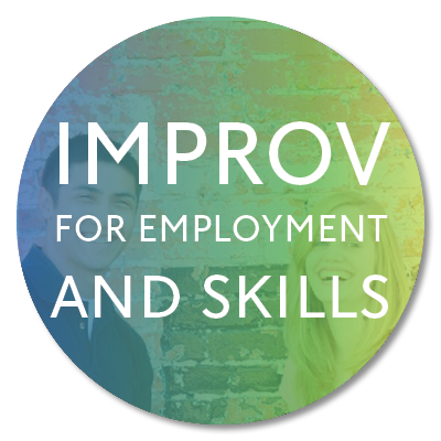 Innovative Approaches- Employ Improv