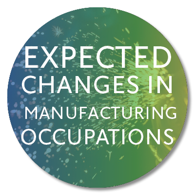 Fact Sheet on Future Occupations in Manufacturing