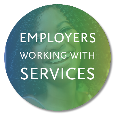 Programs and Services at Work for Local Employers