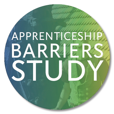 Barriers to Attracting Apprentices