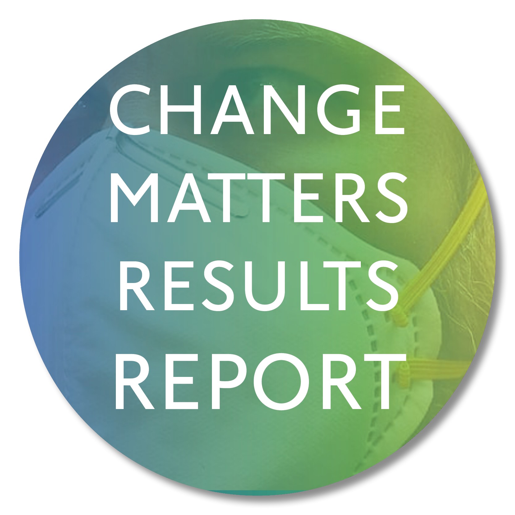 Change Matters COVID-19 Survey Results
