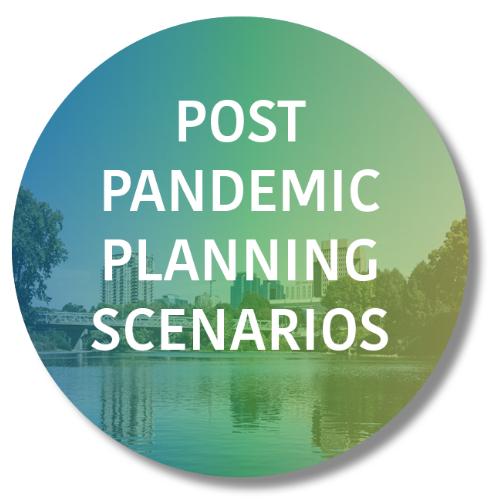 Post Pandemic Scenario Planning