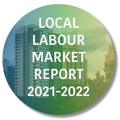 Local Labour Market Report